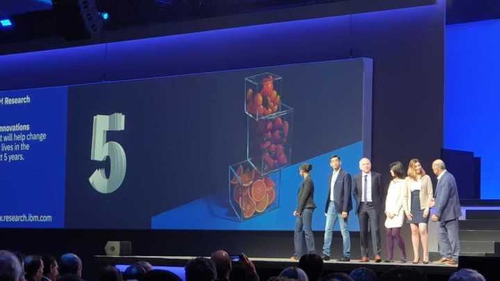 IBM Verifier é tema em conferência da IBM