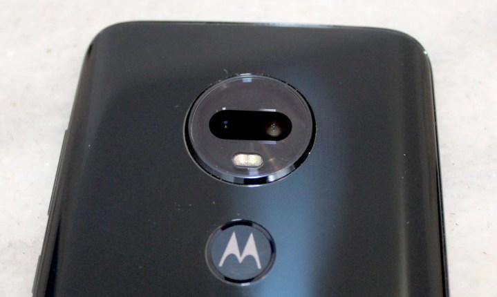 Review: Moto G7 Plus, o  intermediário top da Motorola 5