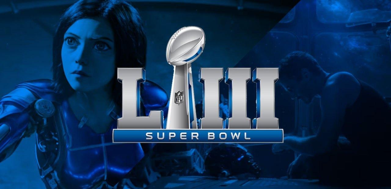 Super Bowl 2019: Confira todos os trailers divulgados no intervalo 3