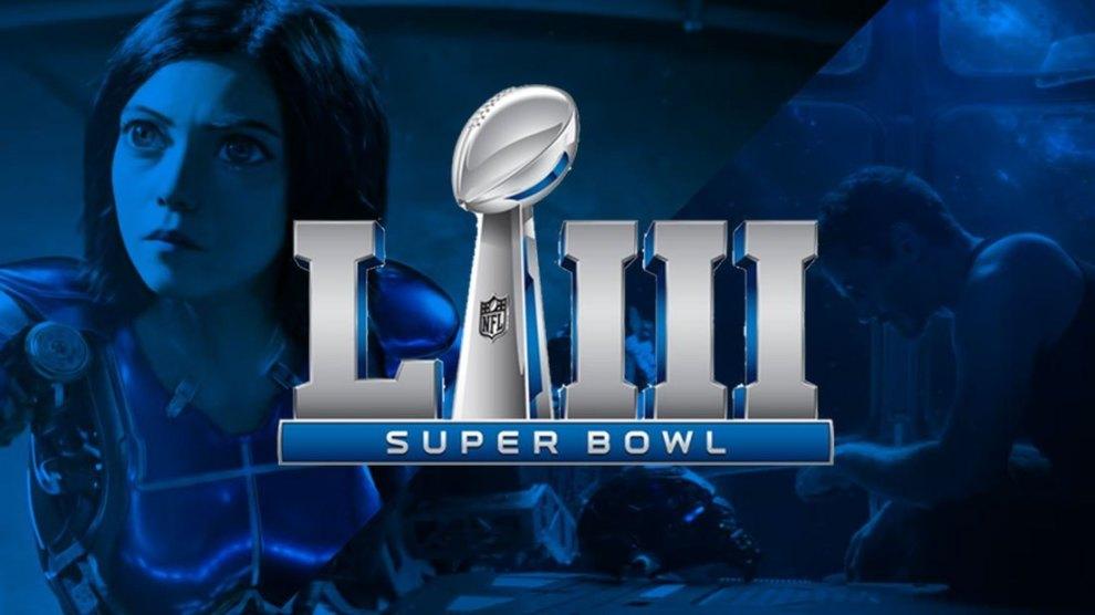 Super Bowl 2019: Confira todos os trailers divulgados no intervalo 4