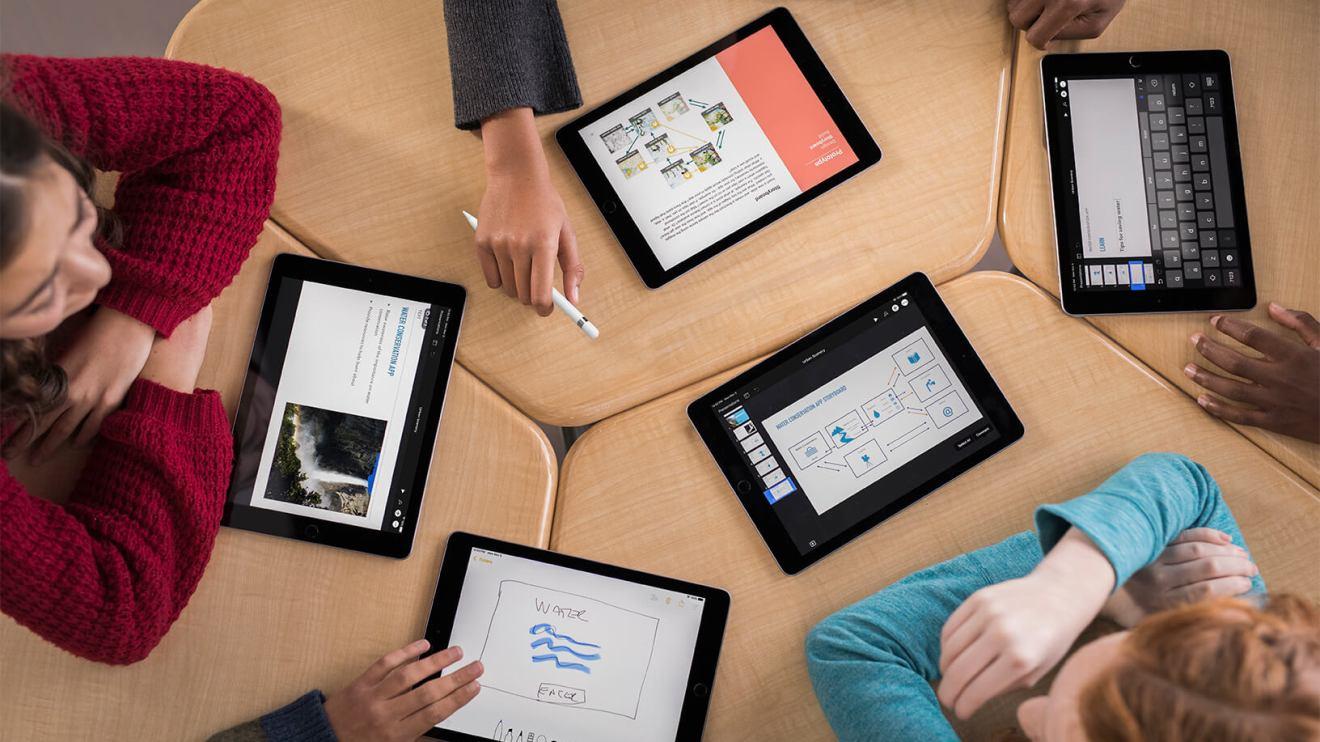 iOS 13 terá Modo Escuro e novidades na interface do iPad 4
