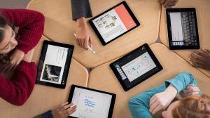 iOS 13 terá Modo Escuro e novidades na interface do iPad 8