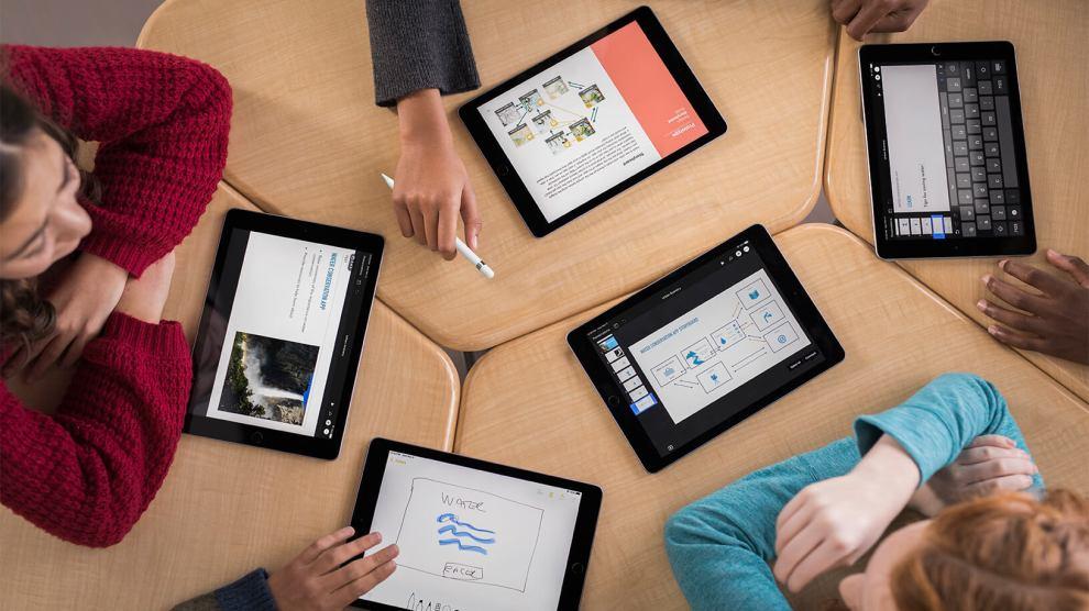 iOS 13 terá Modo Escuro e novidades na interface do iPad 3