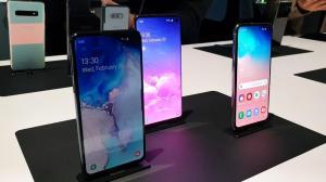 9 vantagens do Galaxy S10 em relação aos iPhones 8
