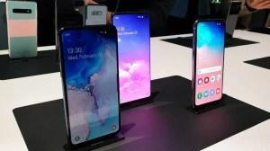 9 vantagens do Galaxy S10 em relação aos iPhones 15