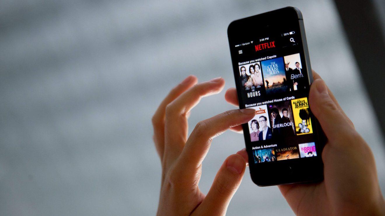 Netflix Smart Downloads: como salvar vídeos para assistir depois no Android e iOS 6