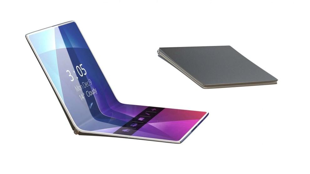 Huawei apresentará smartphone dobrável em fevereiro (MWC 2019)