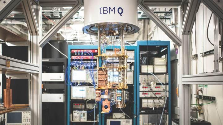 IBM Q One