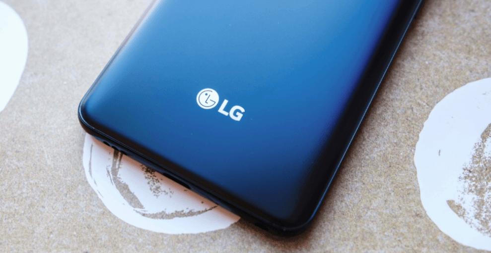 LG G8 ThinQ: vazam imagens do novo smartphone 4
