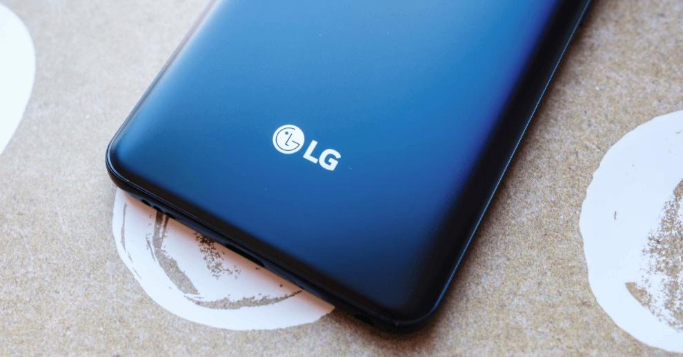 LG G8 ThinQ: vazam imagens do novo smartphone 5