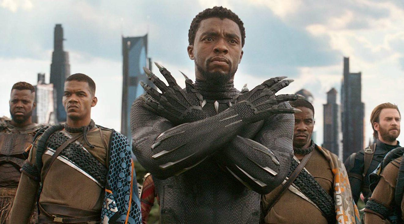 Diversidade, Marvel e história sendo feita: confira os pontos altos do Oscar 2019 5