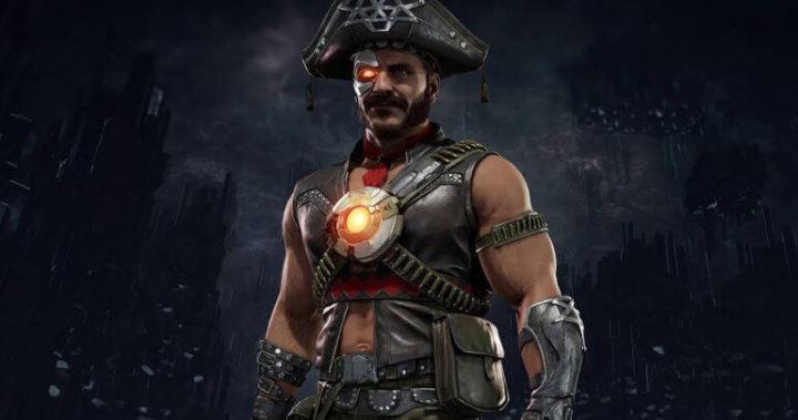 É do Brasil! Kano Cangaceiro é conteúdo extra de Mortal Kombat 11 apenas para o mercado brasileiro de games.