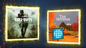 PS Plus de Março terá Call of Duty e The Witness 13