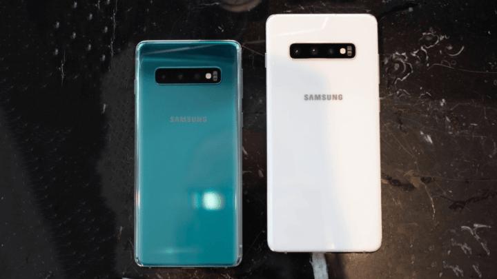 Review: Galaxy S10 e S10+ são o resultado de 10 anos de avanços 5