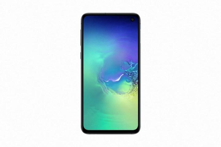 Galaxy S10e Review