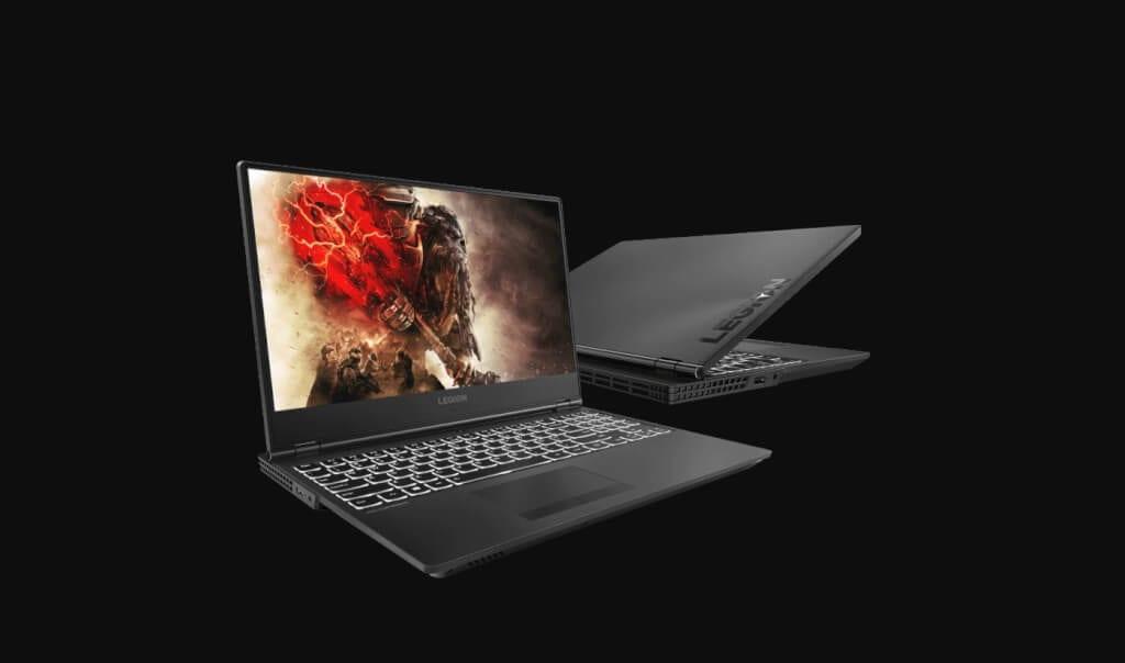 Review do novo notebook gamer Lenovo Legion Y530