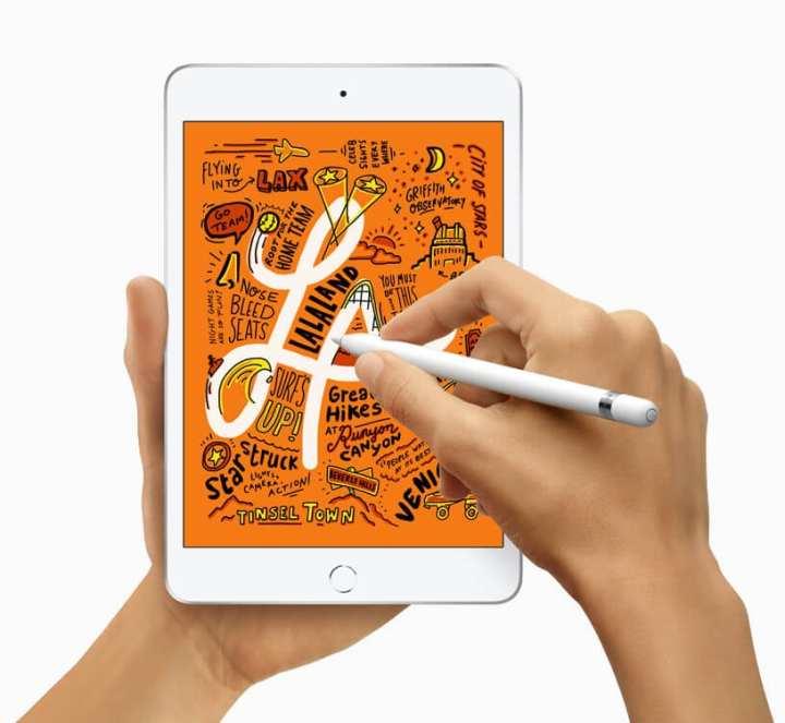Apple lança iPad Air e iPad mini prometendo desempenho e capacidade com preços competitivos 4