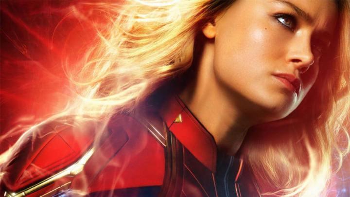 Iniciativa de Rotten Tomatoes se dá ao boicote de Capitã antes de sua estreia no cinema