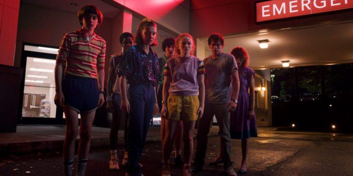 SAIU! Confira o trailer e saiba o que esperar da 3ª temporada de Stranger Things 11