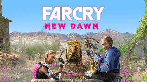 Review: Far Cry New Dawn é pura ação em um mundo pós-apocalíptico 4