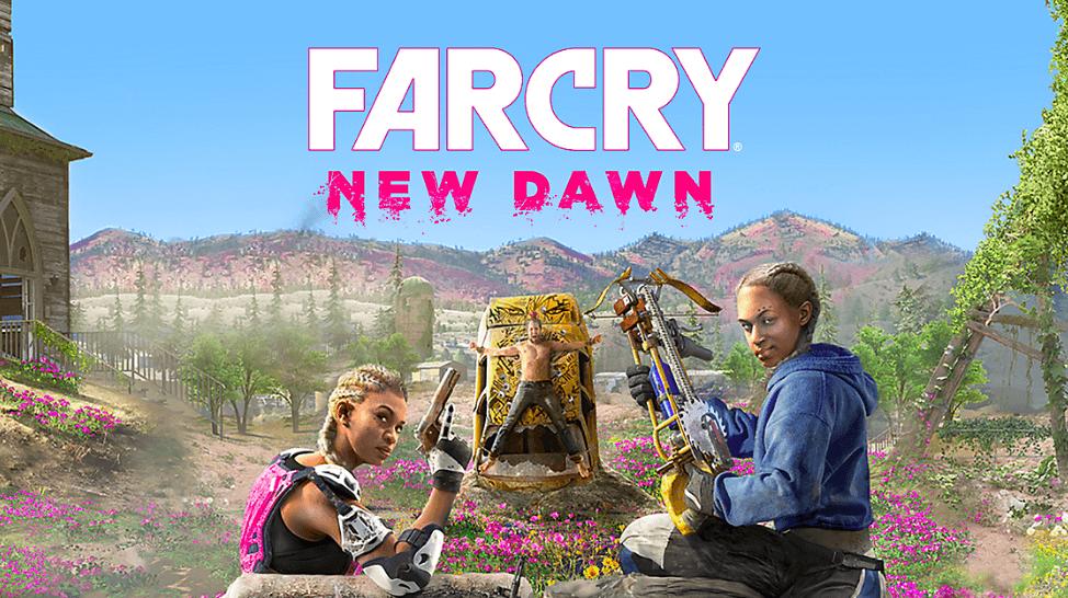 Review: Far Cry New Dawn é pura ação em um mundo pós-apocalíptico 5