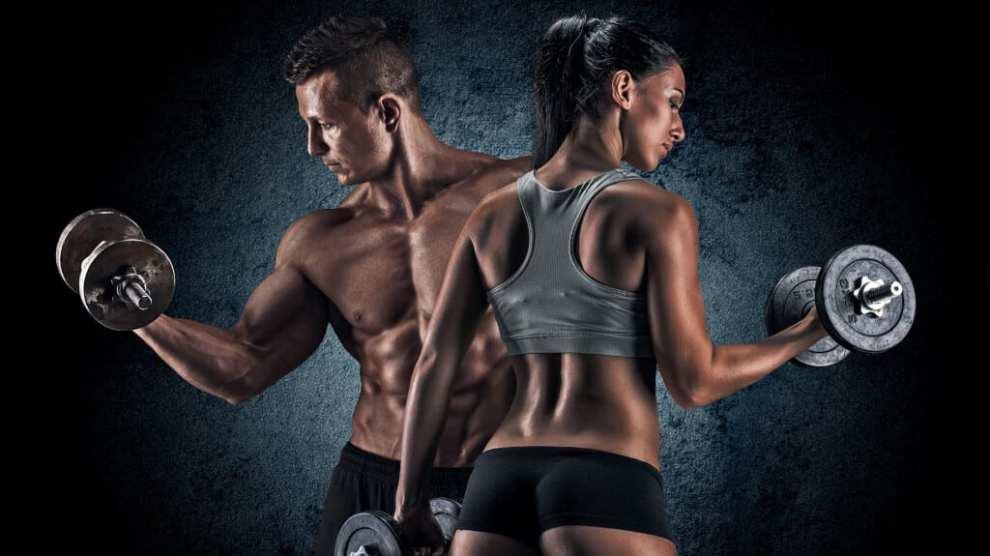 perder pesso fitness