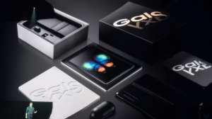 Galaxy Fold tem início de pré-venda divulgada; envios começam em maio 7