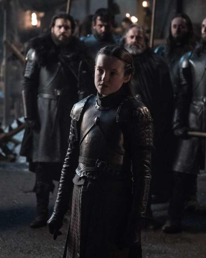 Game of Thrones: expectativa aumenta no 2º episódio; saiba o que aconteceu 7