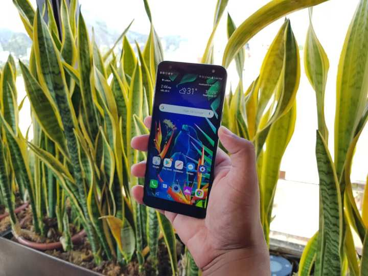 LG K12 Review