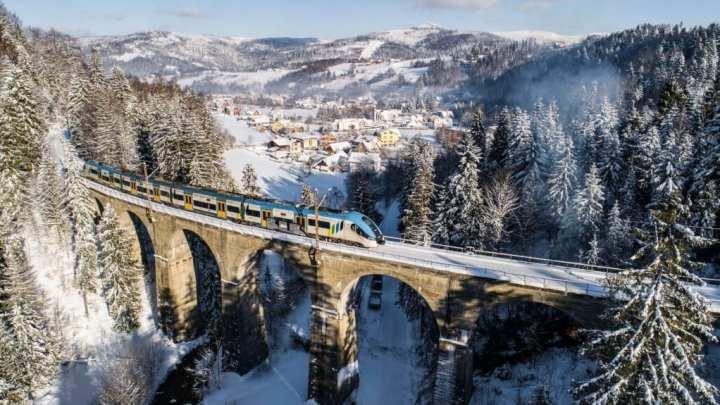 """""""Railway"""" Foto: Robert Neumann"""