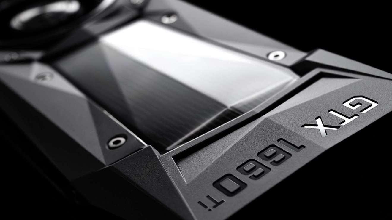 Placa de Vídeo NVIDIA GeForce 1660 Ti