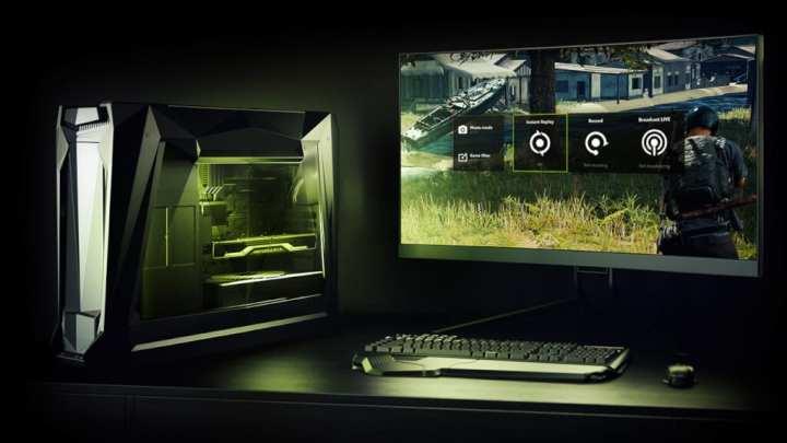 Tecnologia exclusiva presente na GeForce GTX 1660 Ti