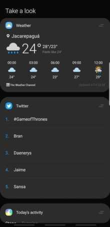 Linha Galaxy S10: 30 dicas e truques otimizar a sua experiência com o smartphone