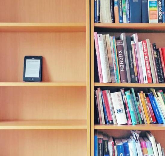 Insegurança da leitura: efeitos nocivos da Internet vira estudo e são comparados com livros 6