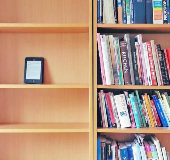 Insegurança da leitura: efeitos nocivos da Internet vira estudo e são comparados com livros 10