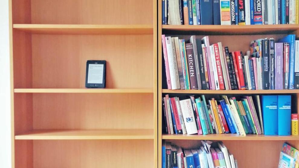Insegurança da leitura: efeitos nocivos da Internet vira estudo e são comparados com livros 7