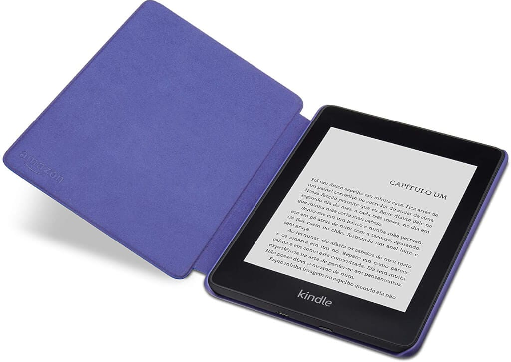 Capa Kindle Paperwhite 2019