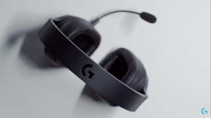 Review Logitech G Pro