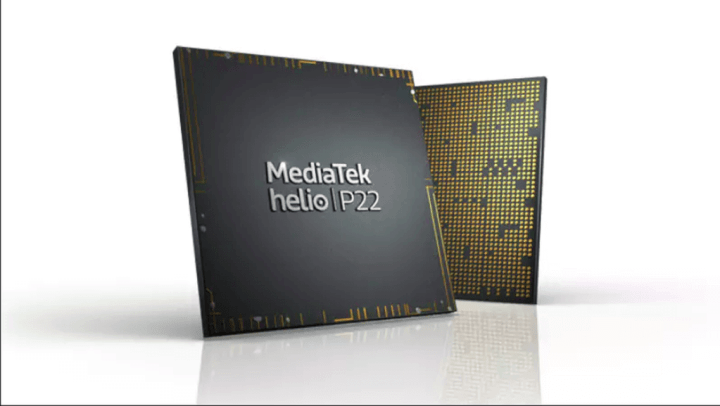 Helio P22 Chipset MediaTek