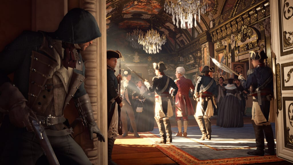 Ubisoft oferece Assassin's Creed Unity gratuitamente no PC 3