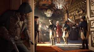 Ubisoft oferece Assassin's Creed Unity gratuitamente no PC 12