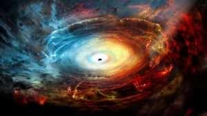 Primeira foto de um Buraco Negro deverá ser divulgada amanhã 9