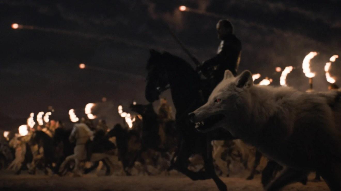 Game of Thrones: após a Batalha de Winterfell, o que vai acontecer no 4º episódio? 6