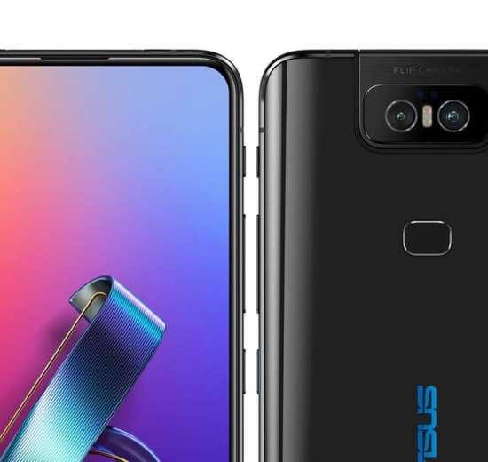 Zenfone 6: Asus anuncia smartphone com câmera giratória 6