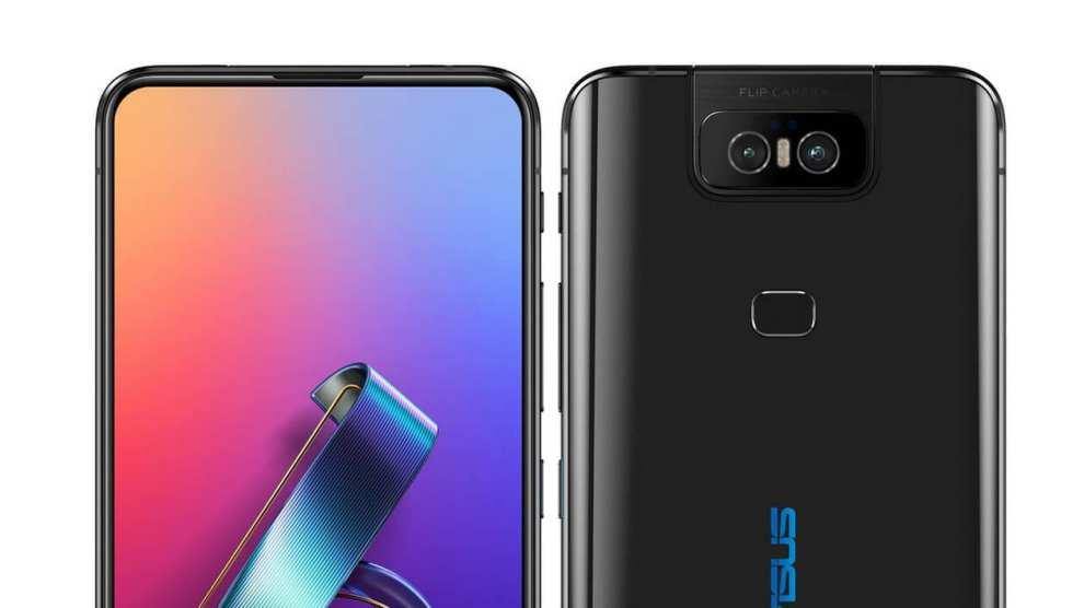 Zenfone 6: Asus anuncia smartphone com câmera giratória 7