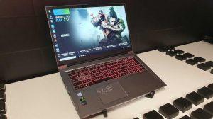 Avell revela linha de Notebooks MUV de alto desempenho para games 10