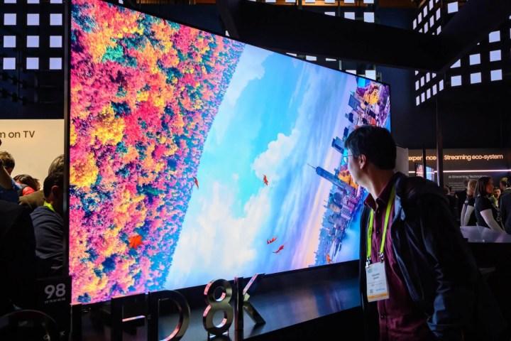 Você compraria uma TV 8K? Conheça as vantagens e desvantagens 10