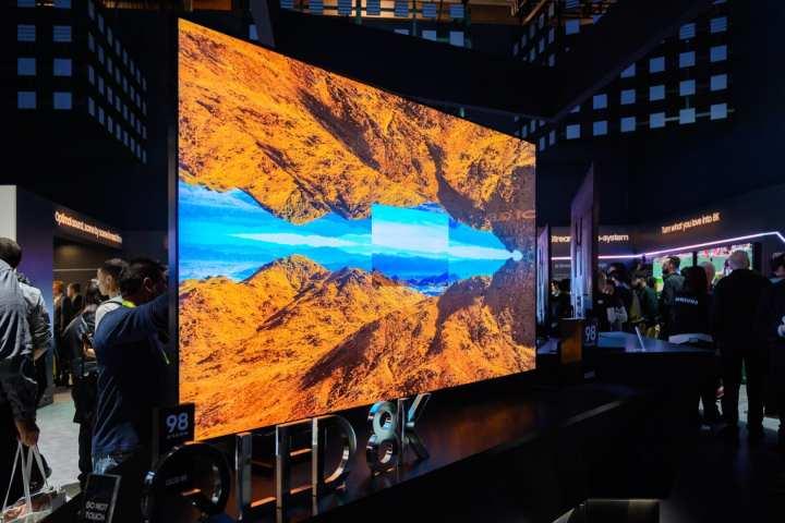 Você compraria uma TV 8K? Conheça as vantagens e desvantagens 11