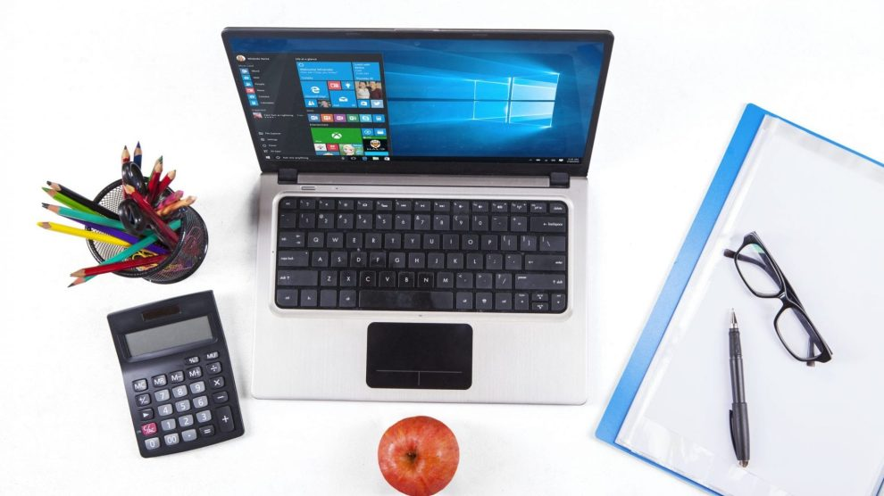 Como desinstalar programas e app do Windows 10