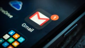 Recursos do gmail